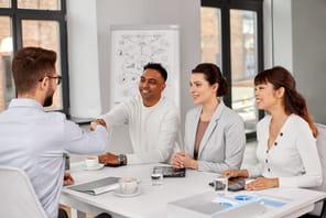 Entretien d'embauche : les réponses aux questions pièges