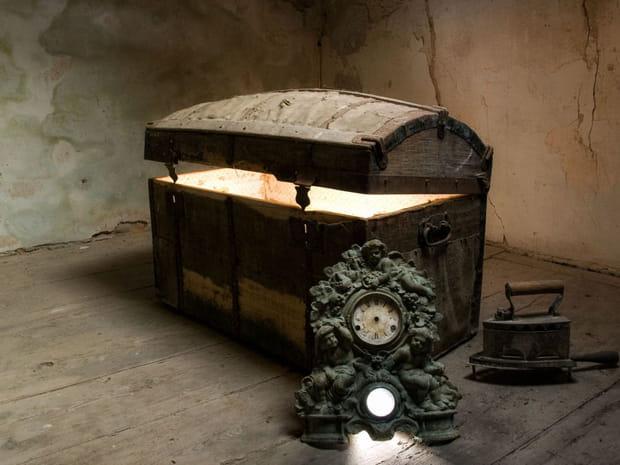 Votre maison recèle peut-être des trésors