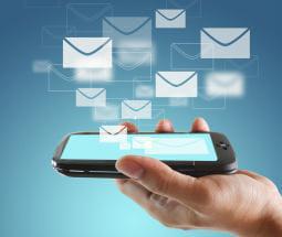 les services de messagerie instantanée sur ip amputent les revenus que les
