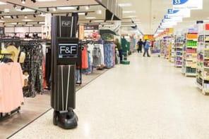 Huit utilisations du RFID dans le retail
