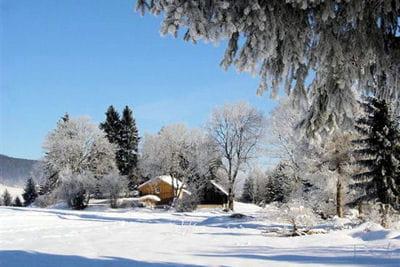 le parc naturel du haut jura est situé en région franche-comté.