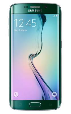 smartphone samsung galaxy s6.