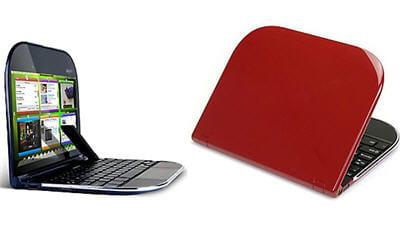 a la fois netbook et smartphone : le smartbook