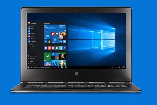 La mise à jour vers Windows 10 sera bientôt automatiquement lancée