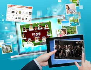 cinq applications multi-écrans innovantes