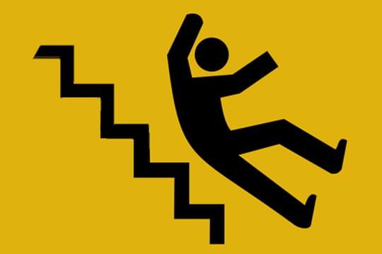Les 10 secteurs d'activité au plus grand risque de faillite en 2015