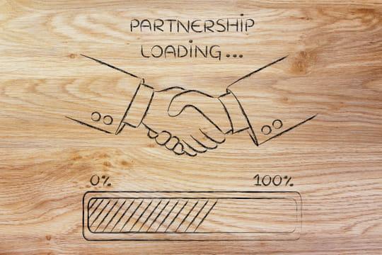 Joint venture: définition, traduction