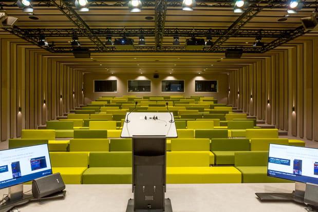 Un auditorium