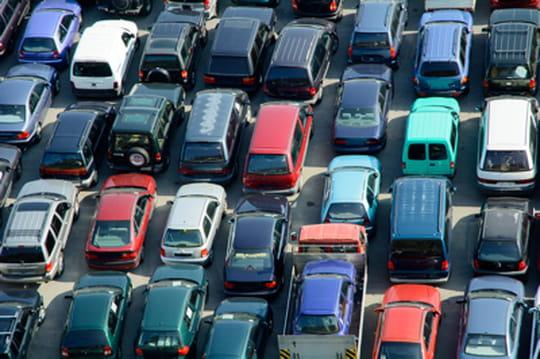 En 2030, le marché automobile mondial aura changé de visage