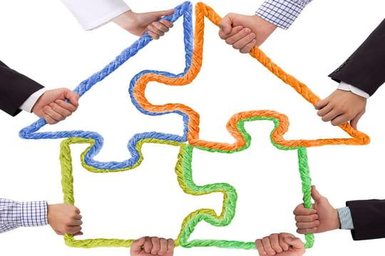 Achat immobilier le crowdfunding permet de booster son for Apport pour achat maison