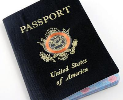 la rfid est présente dans les documents d'identité.