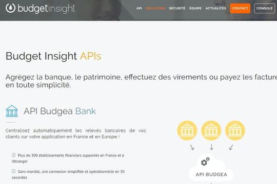Budget Insight prépare un agrégateur crypto pour les banques et fintech