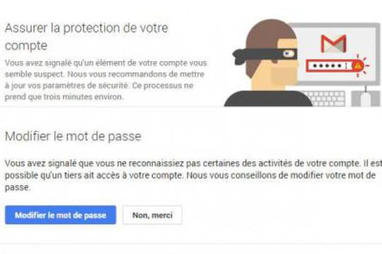 Nouveaux outils de sécurité pour les Google Apps