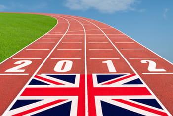 les jo de londres débuteront le 27juillet2012.