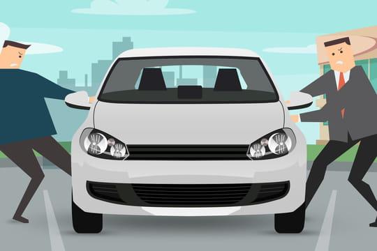 Les flottes d'entreprise en autopartage, pourquoi ça coince?