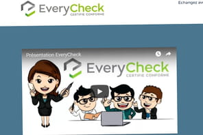 Info JDN: EveryCheck lève 300000euros pour débusquer les mensonges des CV