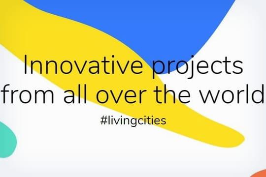 Paris drague et célèbre les start-up étrangères avec les iiAwards