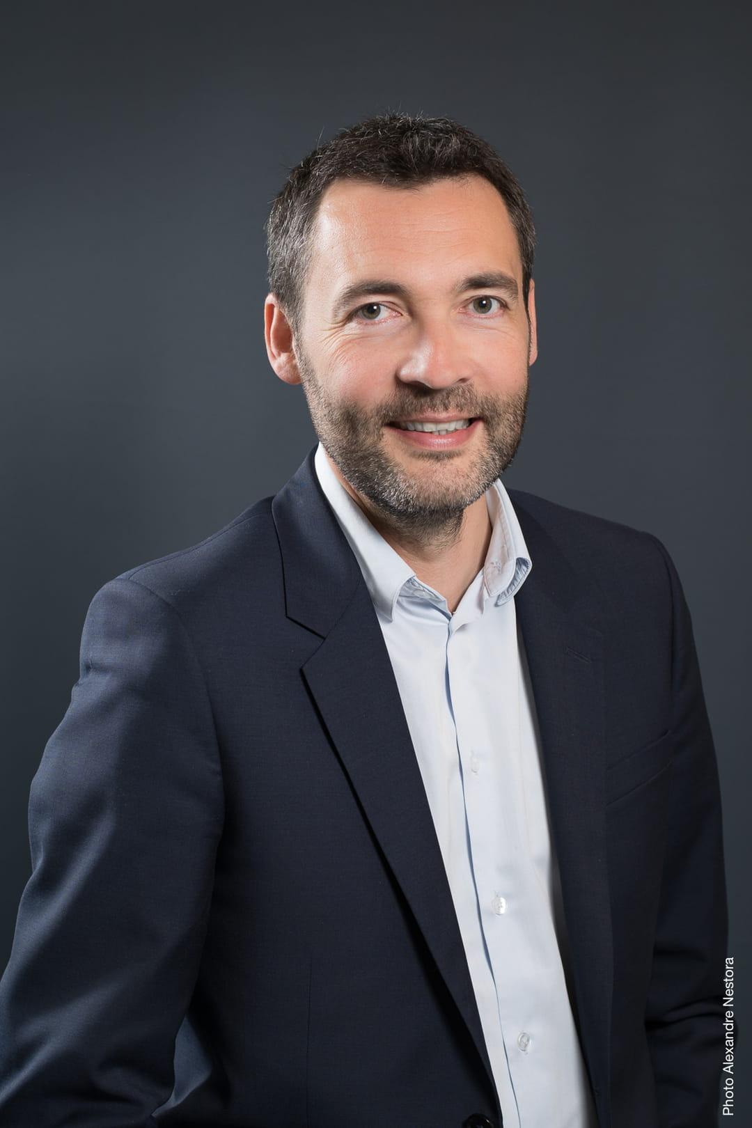 """Julien Nicolas (e-voyageurs SNCF) : """"46% des ventes Oui.sncf provenaient du mobile..."""