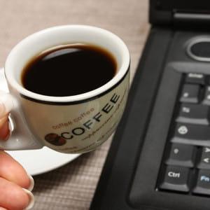 le café est un excitant.