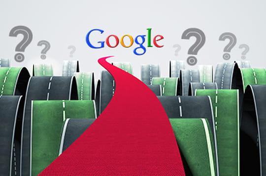 Travailler chez Google : voici les critères qui comptent vraiment
