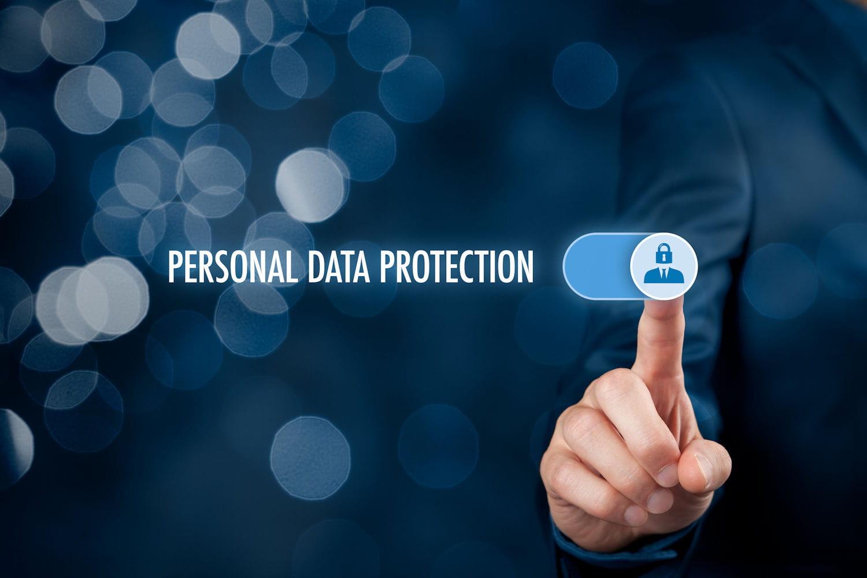 Lettre de demande de suppression de données personnelles
