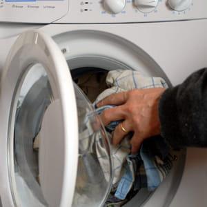 les vêtements pouvaient sortir détériorés de la machine à laver.