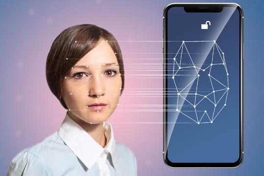 iPhone X: les limites du système biométrique Face ID