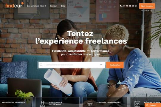 Hopwork et Findeur, deux jobboards à la conquête des freelances