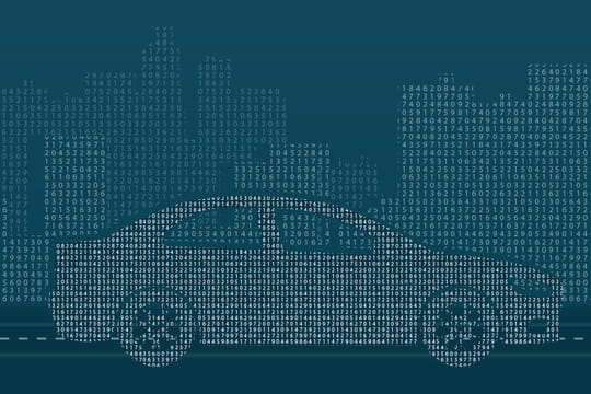 Uber et Waze ouvrent leurs données pour séduire les villes