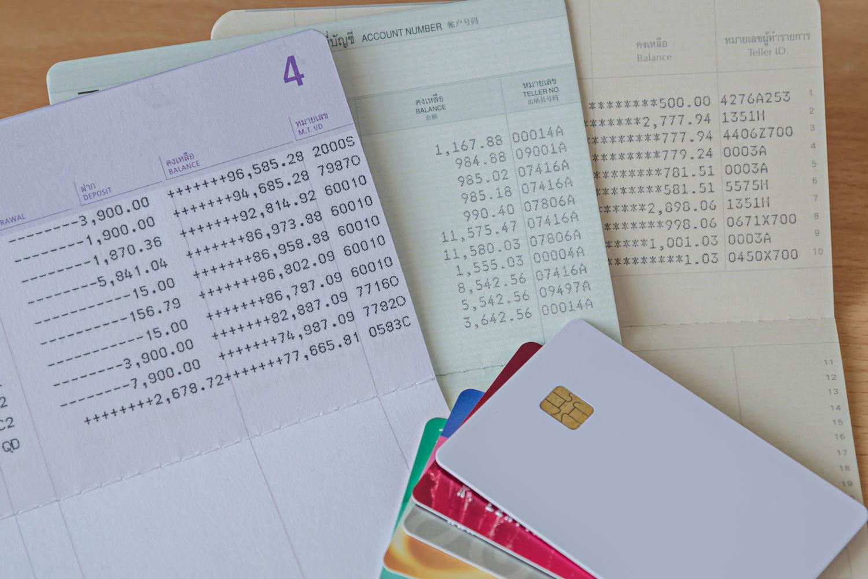 Lettre de dénonciation de compte joint
