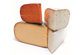 fromage au caramel