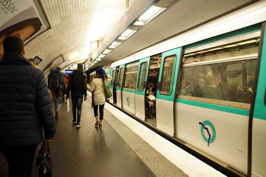 Attestation transport en Ile-de-France: plus nécessaire dès ce mardi