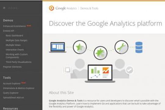 Google propose un nouveau site pour mieux maîtriser Google Analytics