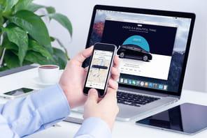 Face à l'offensive B2B d'Uber, l'internationale des petits VTC s'organise