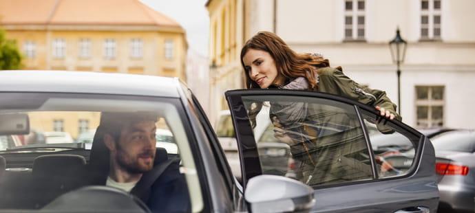 Abonnement et synergies, le nouveau virage d'Uber pour rentabiliser ses 100millions de clients