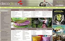 decoclico restera une structure autonome.