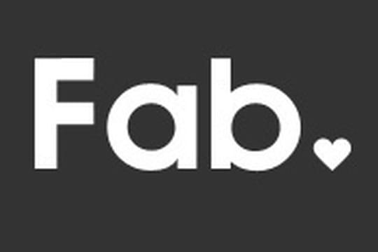 Les ventes privées design Fab.com arrivent en Europe