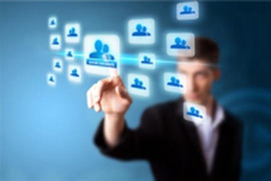 Les réseaux sociaux d'entreprise bousculent les organisations