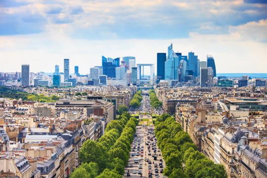 Immobilier d'entreprise : les pays d'Europe préférés des investisseurs