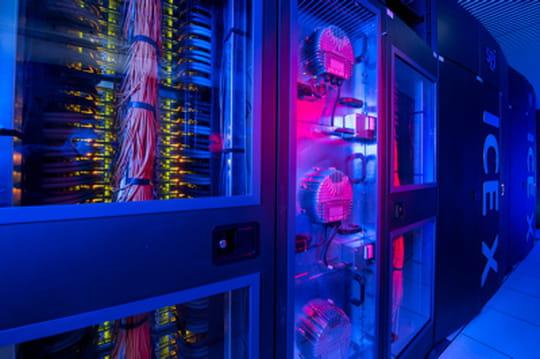 Classement des supercalculateurs: Total doublé par son concurrent Eni