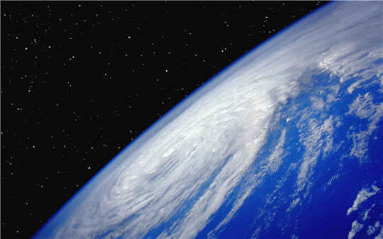 Terre et perspective