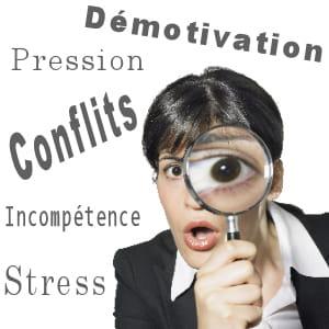 bien communiquer, savoir accompagner,motiver, déléguer...le parfait manager