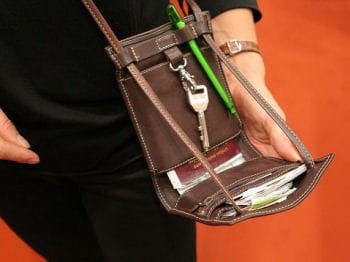 le ti'sac, petite sacoche porte-documents