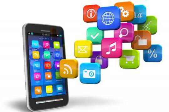 76% des utilisateurs d'applications mobiles reçoivent des push notifications