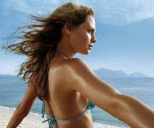 nivea sun réalise 90% de ses ventes entre avril et septembre.