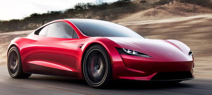 Tesla: Musk a exagéré les améliorations du pilote autonome