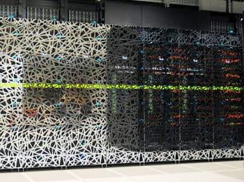 l'architecture d'occigeninclut plus de 200 to de mémoire distribuée.