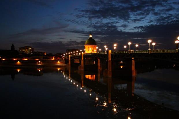 Toulouse : bond de 15% de la taxe d'habitation et de la taxe foncière