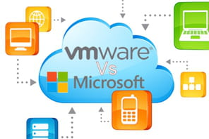 Windows Server 2012 vs VMware : le match peut commencer