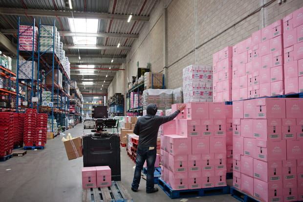 Packs d'Evian: best of des ventes
